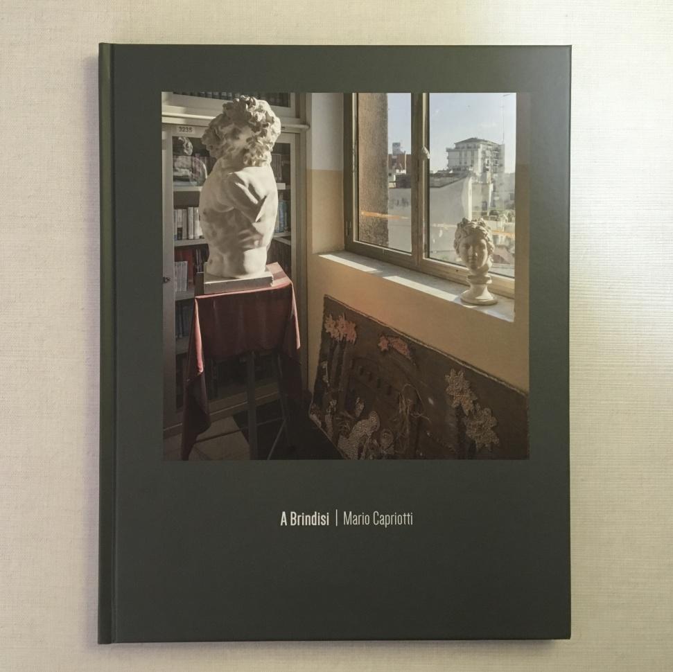 Libro A Brindisi | Mario Capriotti