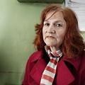 A guest of the Shelter Riga. Riga, Latvia. May 2013.