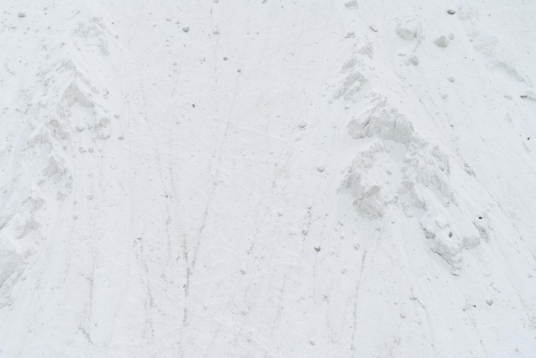 LIC – Laboratorio Ingegneria Costiera del Politecnico di Bari - DICATECh - dettaglio sabbia utilizzata per modelli a fondo mobile di granulometria, rispettivamente di 205 µm ( LIC – Laboratorio Ingegneria Costiera del Politecnico di Bari - DICATECh)